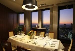 Romantic Restaurants in London UK | StepbyStep.com