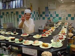 List of Japanese Restaurants in London Step by Step Guide