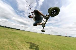 Extreme Sports Venues in London Step by Step List, How to Guide