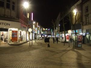 Late Night Shopping in London, Step by Step How to Guide