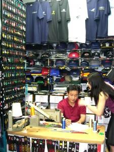 List of Top Embroidery Shops in London Step by Step Guide