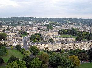 Step by Step How to Travel From London to Bath