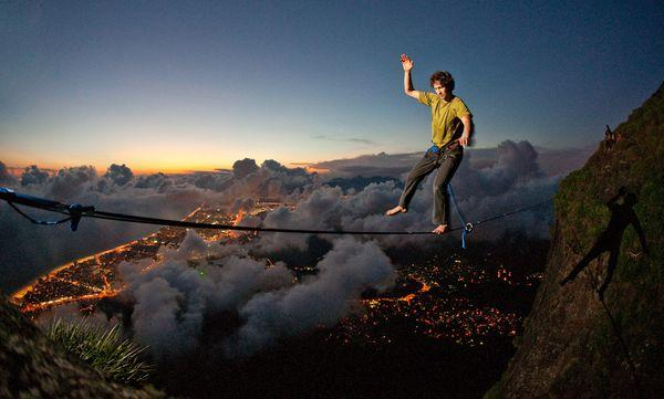 Extreme Photo of the Week -- National Geographic
