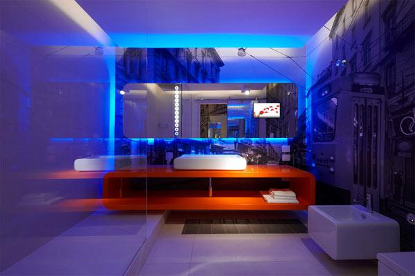 TownHouse Street boutique hotel in Milan @ ShockBlast