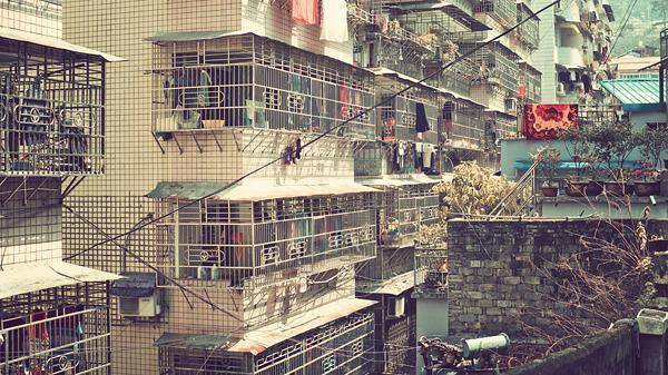 A CHINESE FAIRY TALE II @ ShockBlast