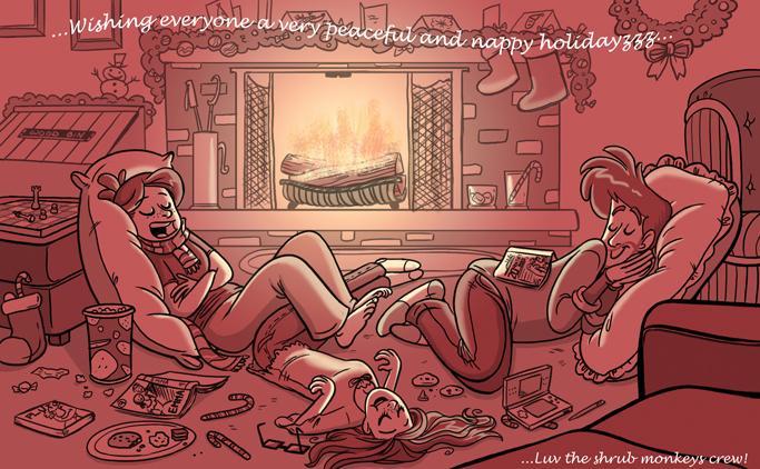 Katie Shanahan: Cartoonist, animator, storyboard artist   Original Work