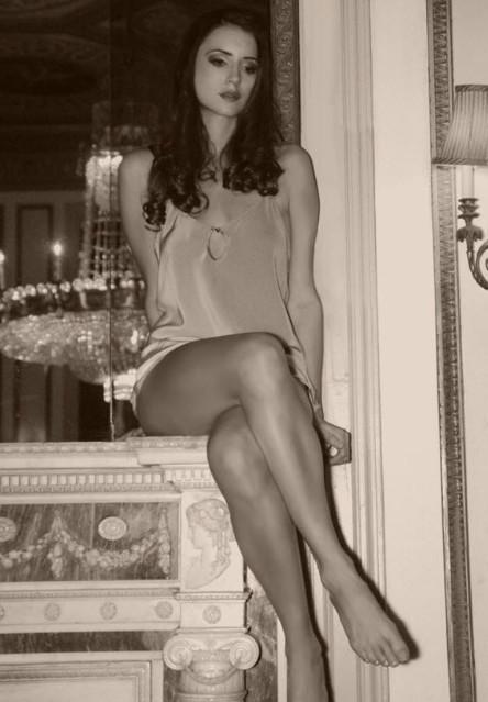 Frou Frou Fashionista - Luxury Lingerie Blog
