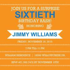 60th birthday invitations - Google Search
