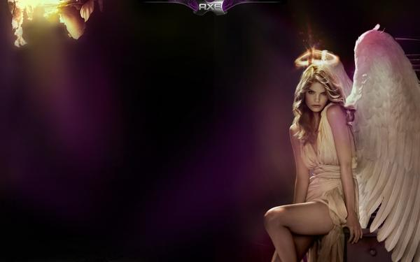 women,axe women axe angel commercial 1680x1050 wallpaper – Commercial Wallpaper – Free Desktop Wallpaper