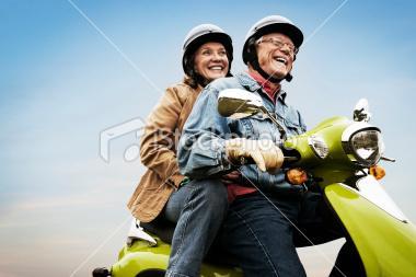 Senior Couple | iStock
