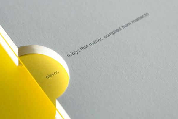 Matter Strategic Design Notebook