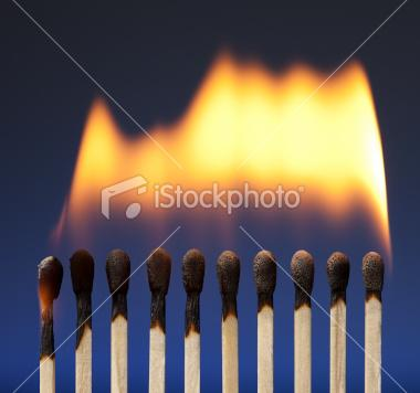 United We Stand; The Power of | Stock Photo | iStock