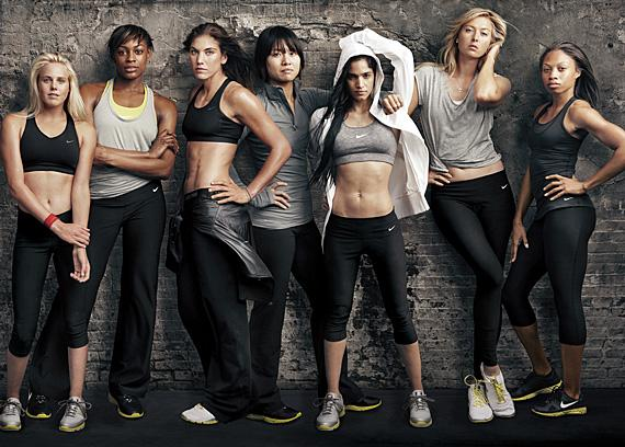 Google ?? http://www.nikeblog.com/wp-content/uploads/2011/06/Nike-Women-Make-Yourself-By-Annie-Liebovitz-1.jpg ?????