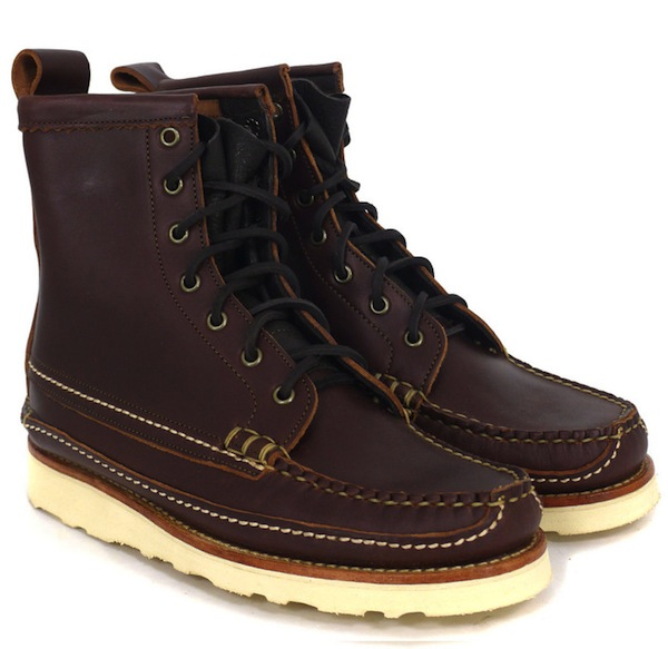 YUKETEN MAINE GUIDE BOOT discount sale voucher promotion code | fashionstealer