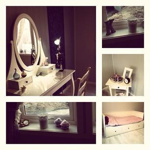 @karinhelen | Føl mæ virkelig heldig som får legg mæ på ett sånnt rom i kveld #bedroom | Webstagram - the best Instagram viewer