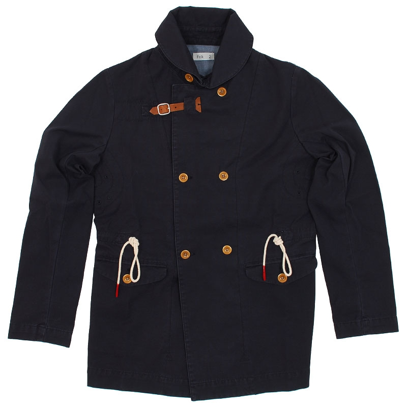 FOLK OVERCOAT GOODSTEAD discount sale voucher promotion code | fashionstealer
