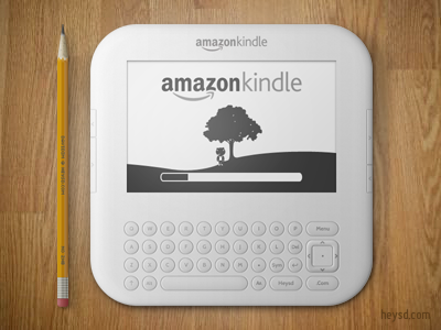 dribbble - ???Kindle??IM??