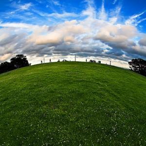 Primrose Hill Park London UK   Stepbystep.com