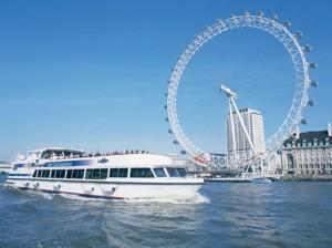 London Eye River Cruise, Step by Step Tourist Guide