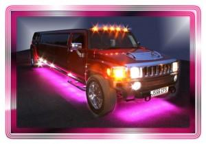 Step by Step List of Limousine Hire Services in London