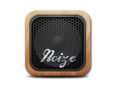 Speaker icon by Gianluca Aiello