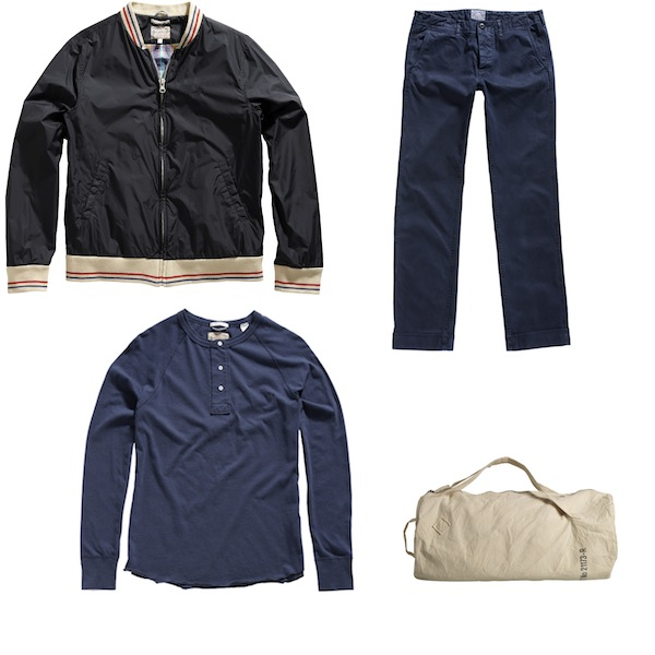 GANT RUGGER ss11 discount sale voucher promotion code | fashionstealer