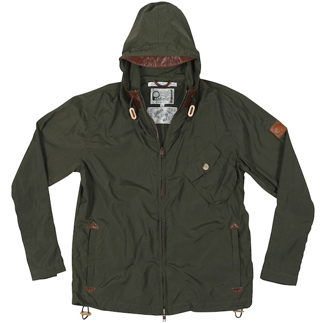 PENFIELD DOVER JACKET discount sale voucher promotion code | fashionstealer