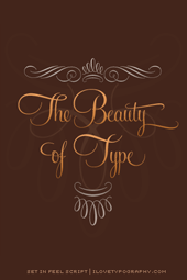 iPhone wallpapers | I love typography, the typography and fonts blog