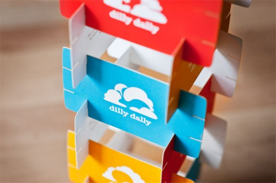 Dilly Dally | Lovely Stationery