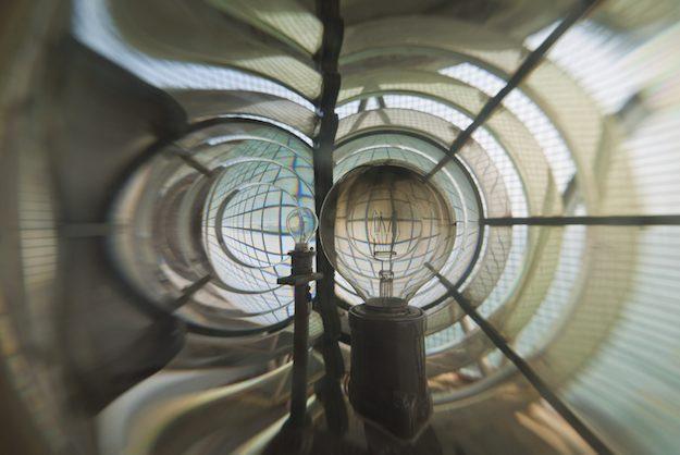 Being - The Folkestone Lighthouse EP | Fluid Radio