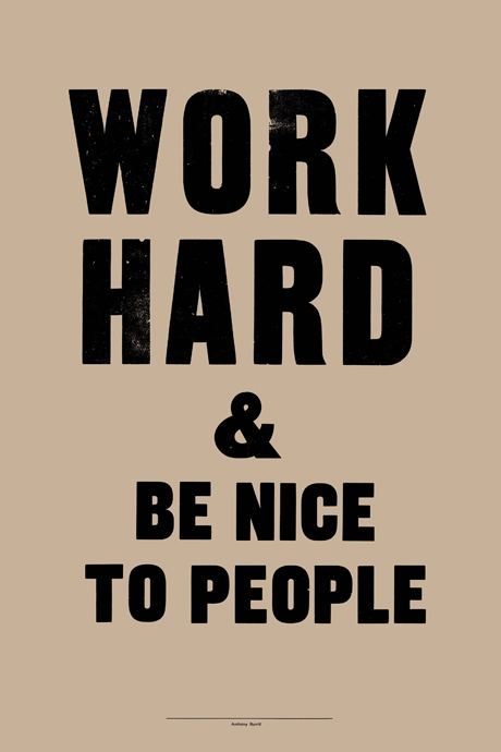 Work Hard | Design.org