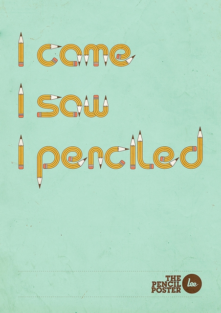 Penciled - Lee Huynh | Design.org