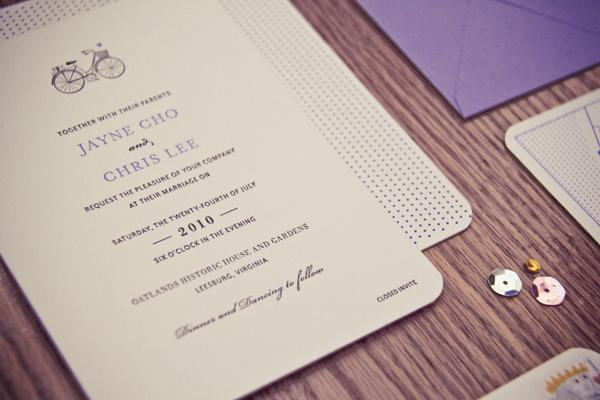 Jayne & Chris Wedding Set | Unsealed