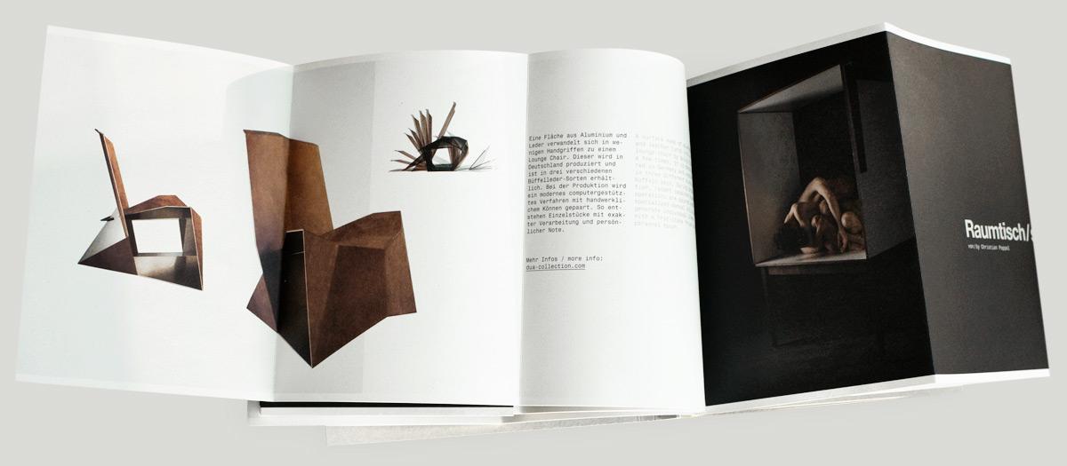 Raffael Stüken / Büro für Grafik Design / Köln