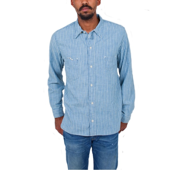 LEVIS VINTAGE SUNSET SHIRT discount sale voucher promotion code | fashionstealer