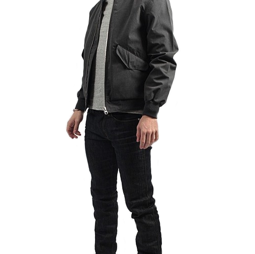 OUR LEGACY BOMBER JACKET CHARCOAL discount sale voucher promotion code | fashionstealer