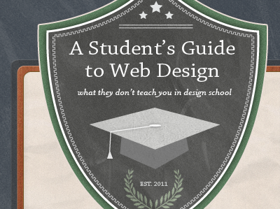 Student's Guide to Web Design by Janna Hagan