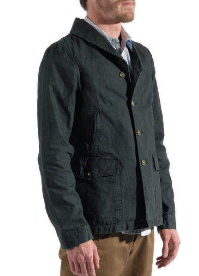 Garbstore USCS 1930's Jacket discount sale voucher promotion code | fashionstealer