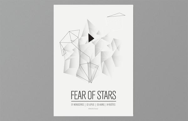 FEAR OF STARS