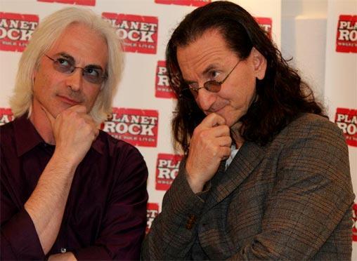 Geddy Lee Talks Clockwork Angels | Interviews | Backstage | Music | Planet Rock