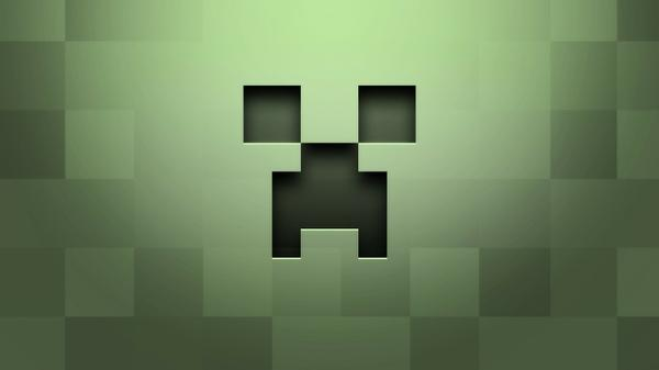 video games,creeper video games creeper minecraft digital art 1920x1080 wallpaper – Minecraft Wallpaper – Free Desktop Wallpaper