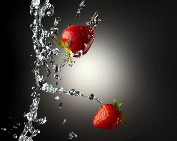 water,fruits water fruits strawberries 1580x1264 wallpaper – Fruits Wallpaper – Free Desktop Wallpaper