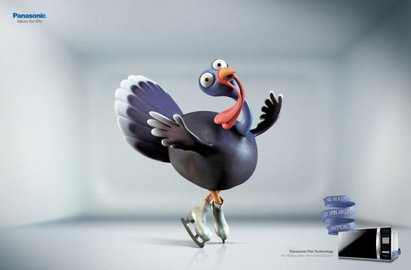 funny,ski funny ski turkey creative advertisement baker ad commercial microvawe 1600x1055 wallpaper – Commercial Wallpaper – Free Desktop Wallpaper