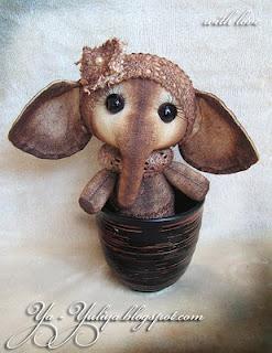 Toys Land by Yuliya Nitievskaya (Ya-Yuliya): ????????? ???????