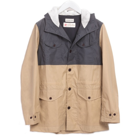 Universal Works Fell Jacket discount sale voucher promotion code | fashionstealer