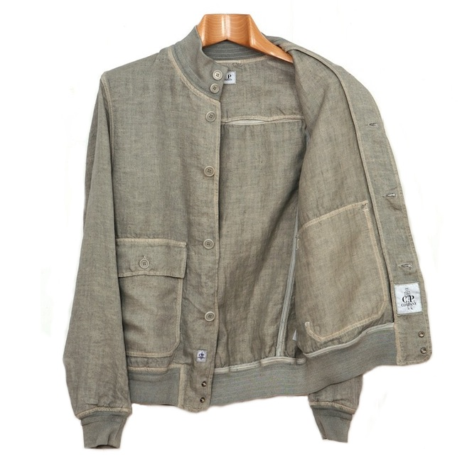 CP Company Bomber Jacket discount sale voucher promotion code | fashionstealer
