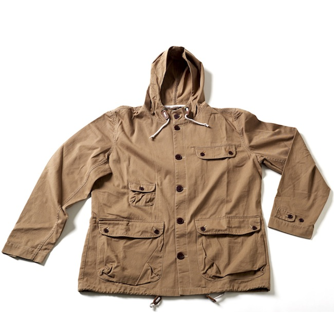 Universal Works Scout Jacket discount sale voucher promotion code | fashionstealer