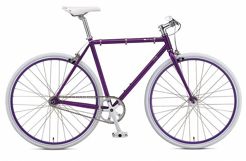 Fuji Betsy Single Speed Bike - CityGrounds.com