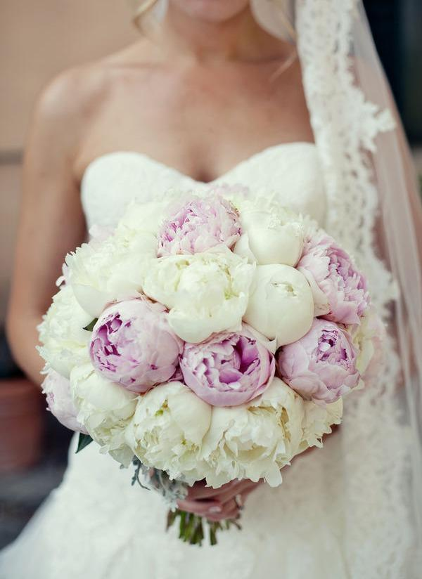 Florence Wedding by Marianne Taylor Photography | Style Me Pretty