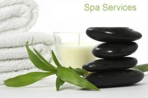 Spa Services in London Step by Step List